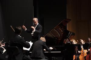 """1. ABO """"SOL im SAL"""" des Sinfonieorchesters Liechtenstein"""