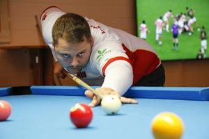 Liechtensteiner Landesmeisterschaft im Poolbillard