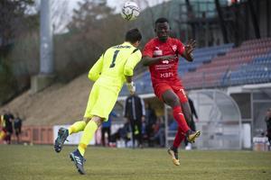FC Vaduz vs. FC Chiasso