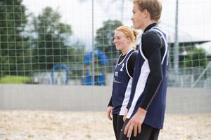 Beachvolleyball Landesmeisterschaft