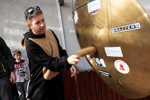 Bierelüta in Balzers