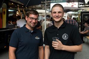 1. Werdenberger Bier-Festival