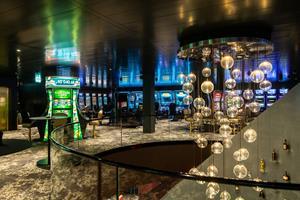 Grand Casino in Bendern
