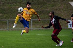 FC Balzers - FC Tuggen