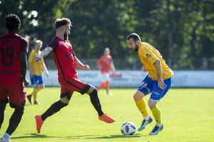 FC Balzers - FC Kosova