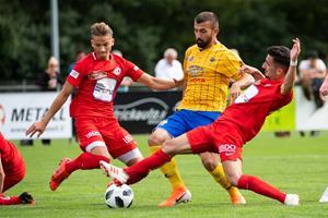 FC Balzers - FC Dietikon