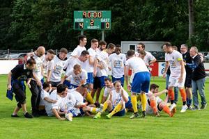 FC Balzers - FC Widnau