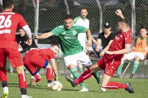 FC Ruggell - FC Rheineck