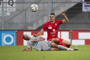 FC Vaduz - FC Aarau