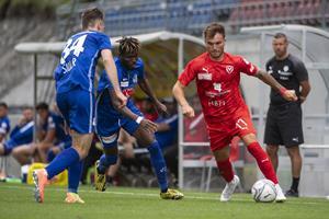 FC Vaduz - FC Luzern