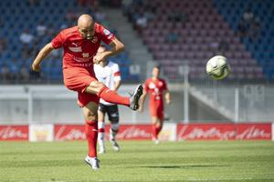 FC Vaduz - FC Winterthur