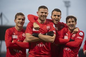 FC Vaduz - FC Chiasso