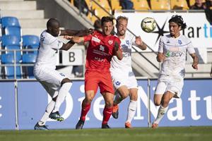 FC Vaduz - FC Lausanne