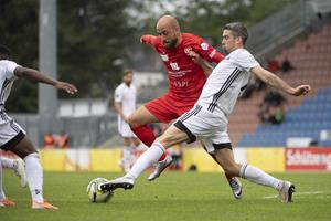 FC Vaduz vs. FC Stade-Lausanne-Ouchy