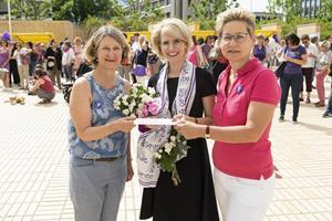 Frauen*streik Liechtenstein