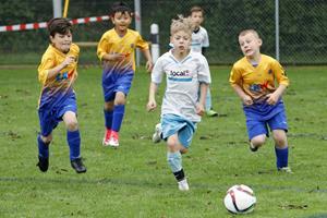 Junioren-Pfingstturnier des FC Balzers