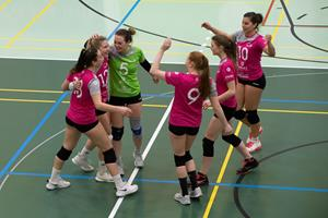 VBC Galina - Volley Toggenburg