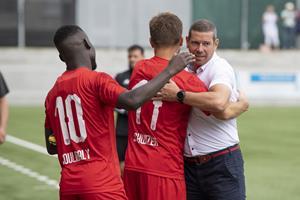 SC Kriens - FC Vaduz
