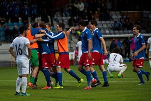 Liechtenstein (U21) - Aserbaidschan (U21)