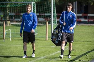 Training LFV Nationalmannschaft