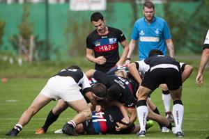 Rugby - Liechtenstein - Vorarlberg