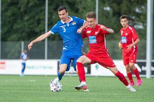 VFV Akademie U18 - LFV U21 Nationalmannschaft
