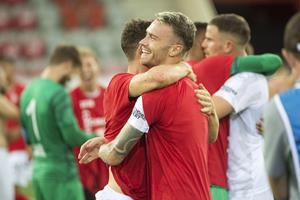 FC Thun - FC Vaduz