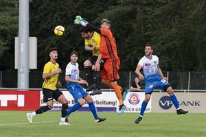 USV Eschen-Mauren - FC Linth 04
