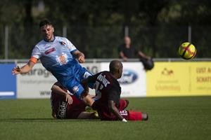 USV Eschen-Mauren - FC Tuggen