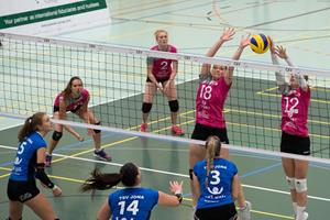 VBC Galina - STV Jona Volley