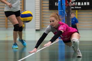 VBC Galina - STV St. Gallen