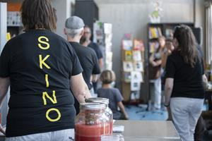 sKino - Neues Kino in Schaan